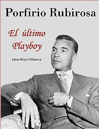 Porfirio Rubirosa