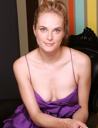 Rachel Blanchard