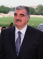 Rafik Hariri