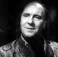 Ralph Richardson