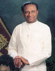 Ranasinghe Premadasa