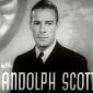 Randolph Scott
