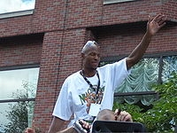 Ray Allen