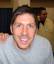 Ray Park