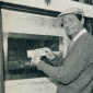 Reg Varney