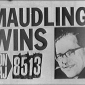 Reginald Maudling