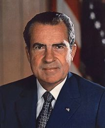 Richard Nixon