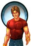Rick Jones