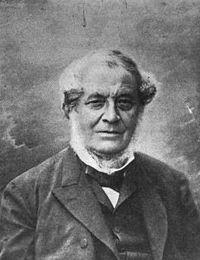 Robert Bunsen