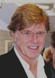 Robert Redford