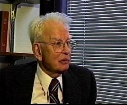 Ronald Coase