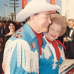 Roy Rogers