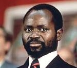 Samora Machel