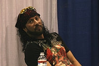Sean Waltman