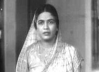 Shakuntala Paranjpye