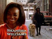 Shanesia Williams