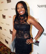 Shar Jackson