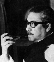 Sheikh Mujibur Rahman