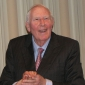 Sir Roger Bannister