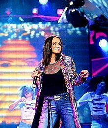 Sofia Rotaru