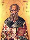 St. Athanasius