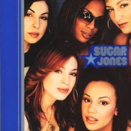 Sugar Jones