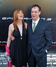 Ted Raimi
