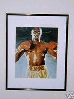 Thomas Hearns