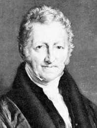 Thomas Robert Malthus