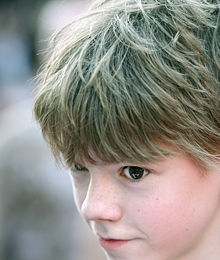 Thomas Sangster