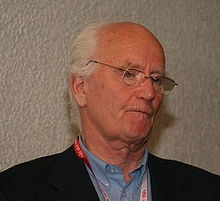 Thorvald Stoltenberg
