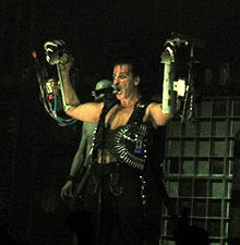 Till Lindemann