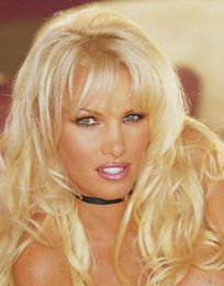 Models Tina <b>Marie Jordan</b> was born on August 21 1972 - tina_marie_jordan