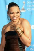 Tisha Campbell