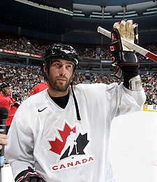 Todd Bertuzzi