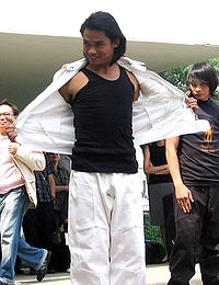 Tony Jaa