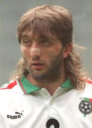 Trifon Ivanov