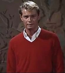 Troy Donahue