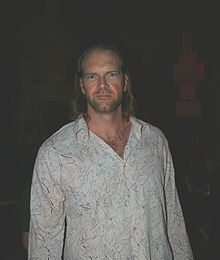 Tyler Mane