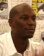 Tyrese