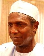 Umaru Yar'Adua