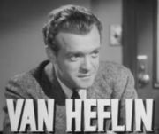 Van Heflin