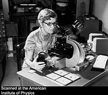 Vera Rubin