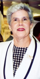 Violeta Chamorro