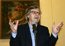 Vittorio Sgarbi