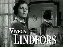 Viveca Lindfors