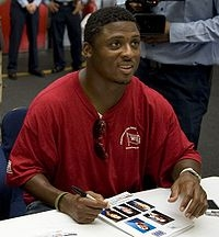 Warrick Dunn
