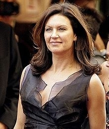 Wendy Crewson