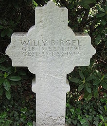Willy Birgel