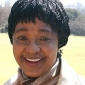 Winnie Mandela